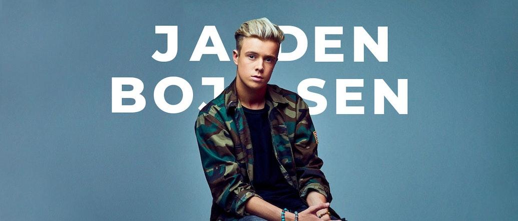 Jaden Bojsen: From Singer/Child Actor to Full-fledged DJ