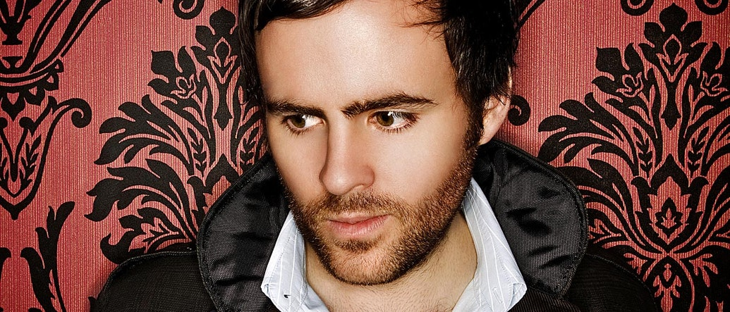 Exclusive Interview with Gareth Emery