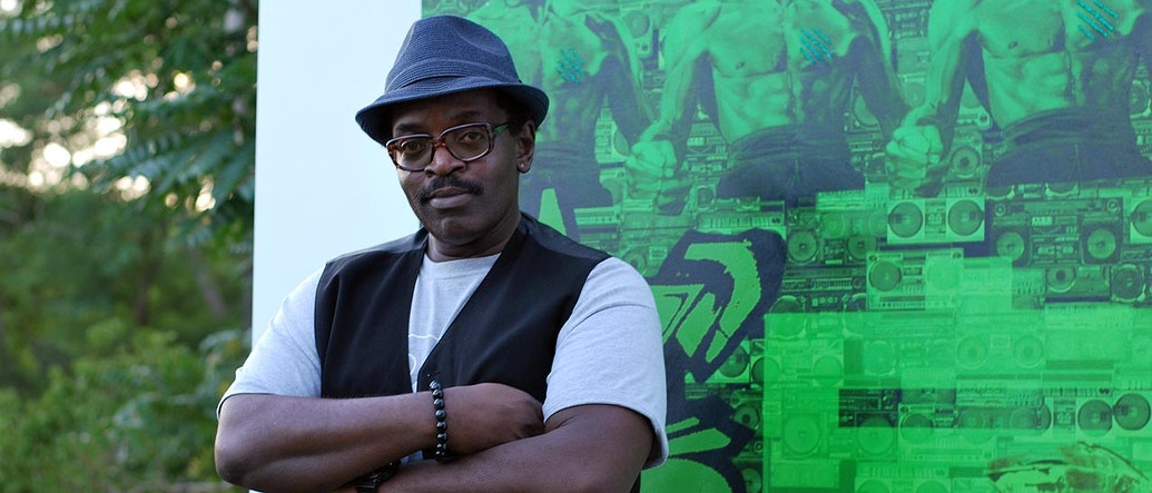 Exclusive Interview with Fab 5 Freddy