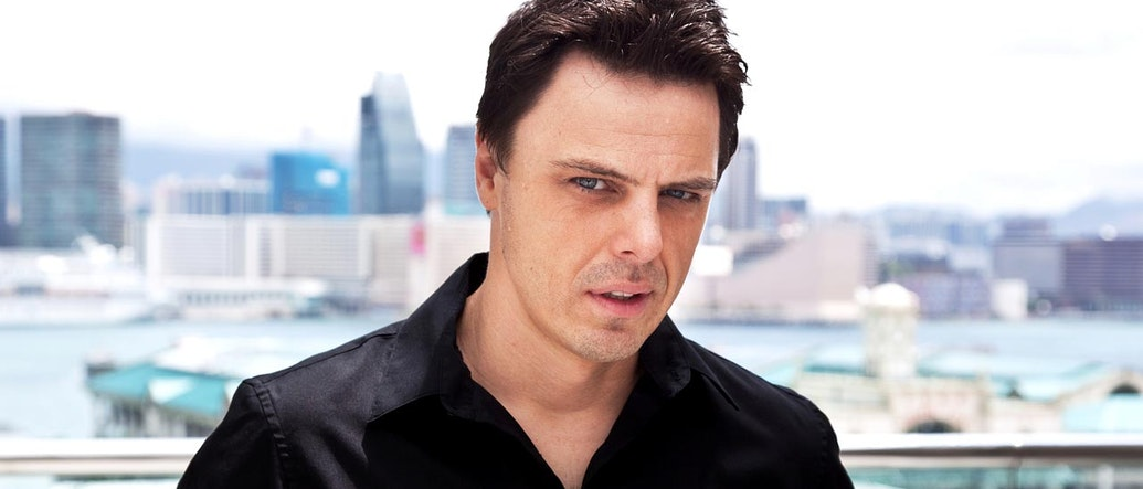 Exclusive Interview with Markus Schulz