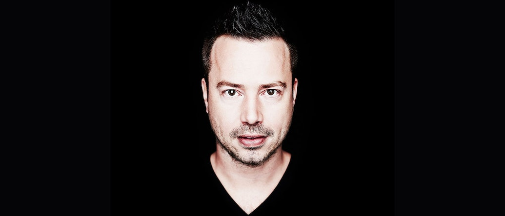 Exclusive Interview with Sander van Doorn