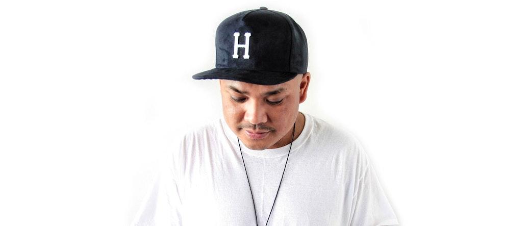 บทสัมภาษณ์พิเศษ DJ Hedspin