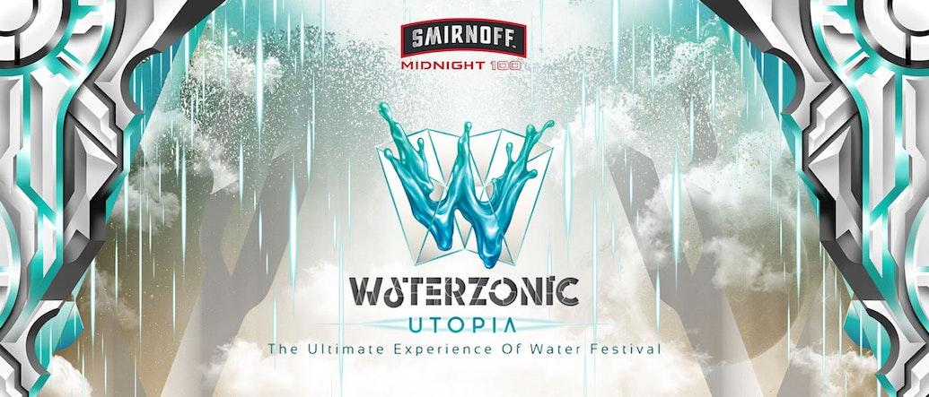 สิ้นสุดการรอคอย แดนซ์ไปกับดีเจระดับโลกในงาน Waterzonic 2015