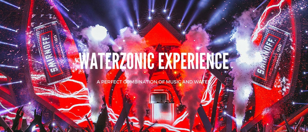Waterzonic Experience: A Perfect Combination of Music and Water