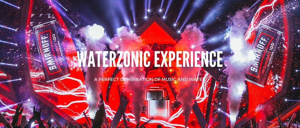 ความมันส์จากงาน Waterzonic: เฟสติวัลที่ผสมผสานดนตรีและน้ำได้อย่างลงตัว