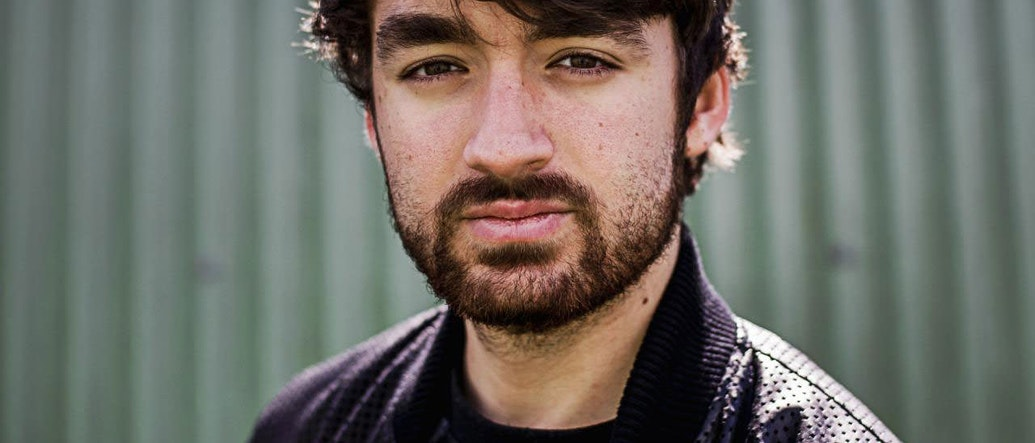 Exclusive Interview with Oliver Heldens