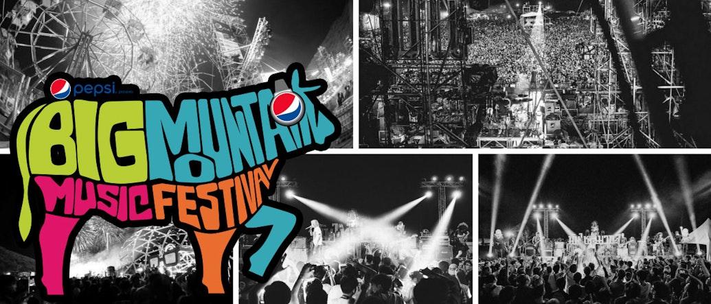 5 เหตุผลที่อาจทำให้ Big Mountain Music Festival 7 (BMMF7) เป็นปีที่เจ๋งที่สุด