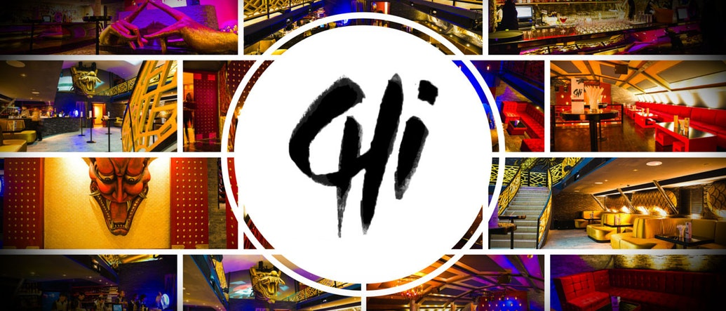 Sneak Peek: CHi - The Newest Club on Sukhumvit Soi 13
