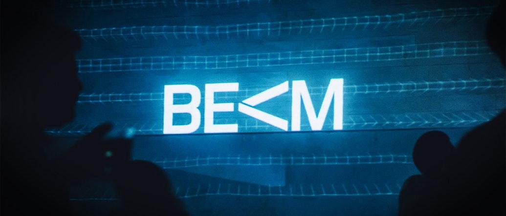 BEAM: The Newest Underground Nightclub in Thonglor
