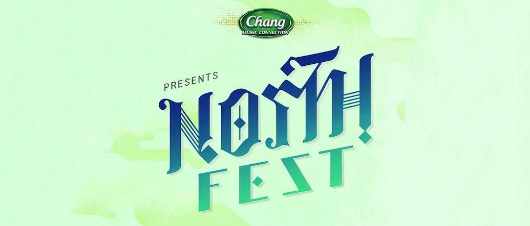 5 เหตุผลที่ North Fest จะเป็นเทศกาลดนตรีที่มันส์ที่สุดของเชียงใหม่ในปี 2016 นี้