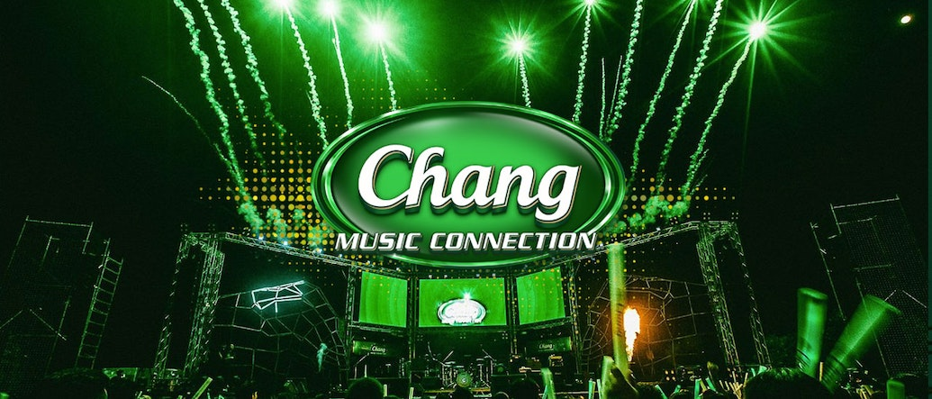 For The Love of Music: The Chang Music Connection Experience