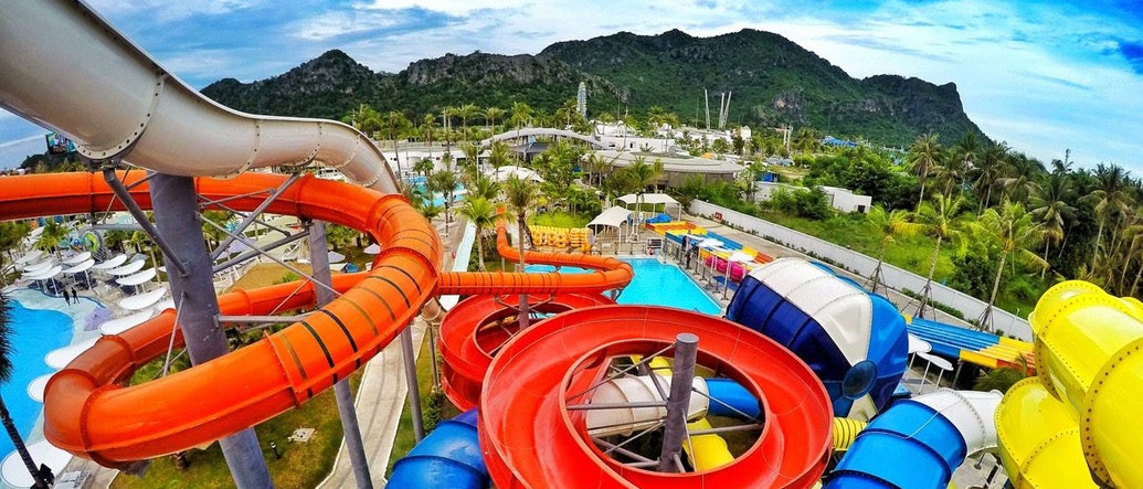 5 Ridiculously Cool Waterparks To Visit Near Bangkok