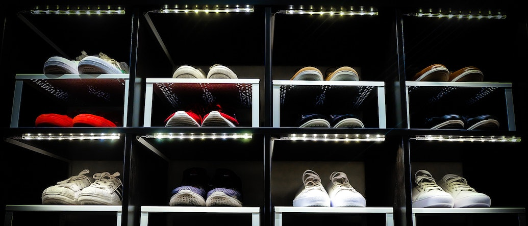 Do you Showcase Your Sneakers the Way They Deserve it?