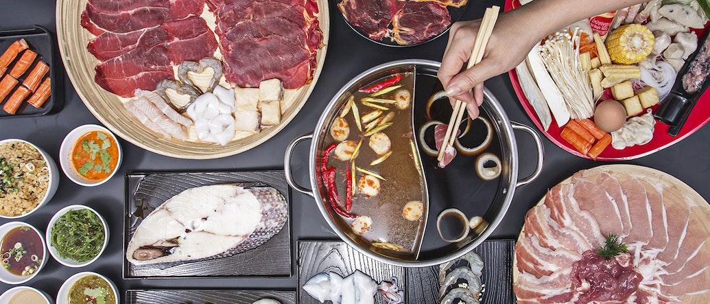 9 Shabu Shabu Spots In Bangkok Perfect For A Feast