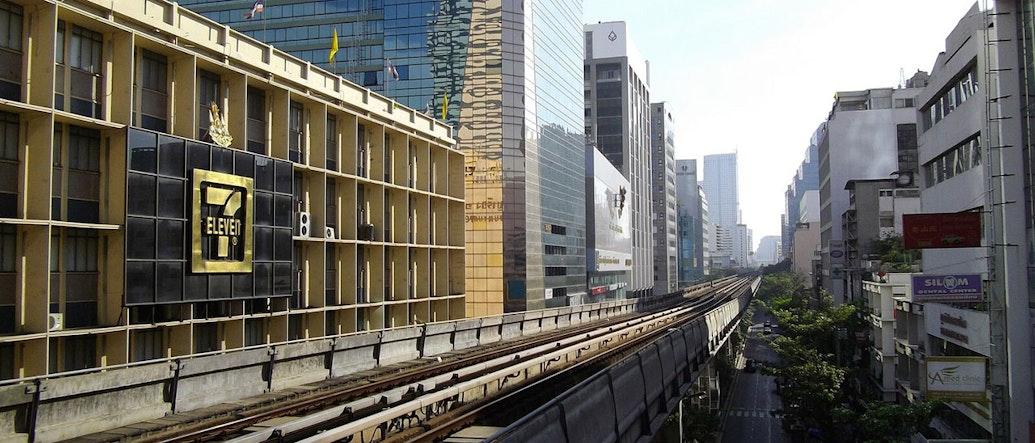 Train Station Stroll: What to do around BTS Ari Station?