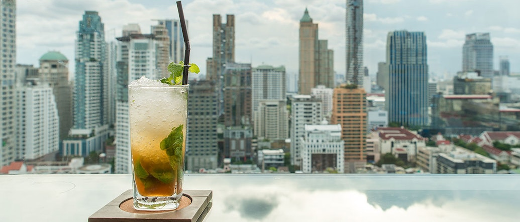 5 Rooftop Bars Around Siam You Must Visit This Bangkok Winter