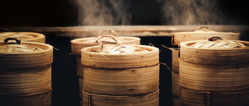 10 Dim Sum Joints Around Bangkok That Will Get You All Steamed Up