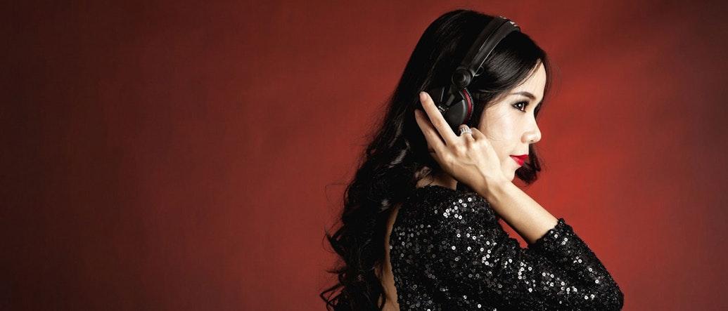 Exclusive Interview with DJ Roxy June