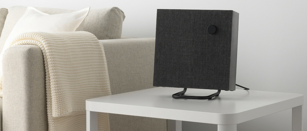 Meet ENEBY - The Minimally-Designed Wireless Speakers From IKEA's Latest Partnership With Sonos