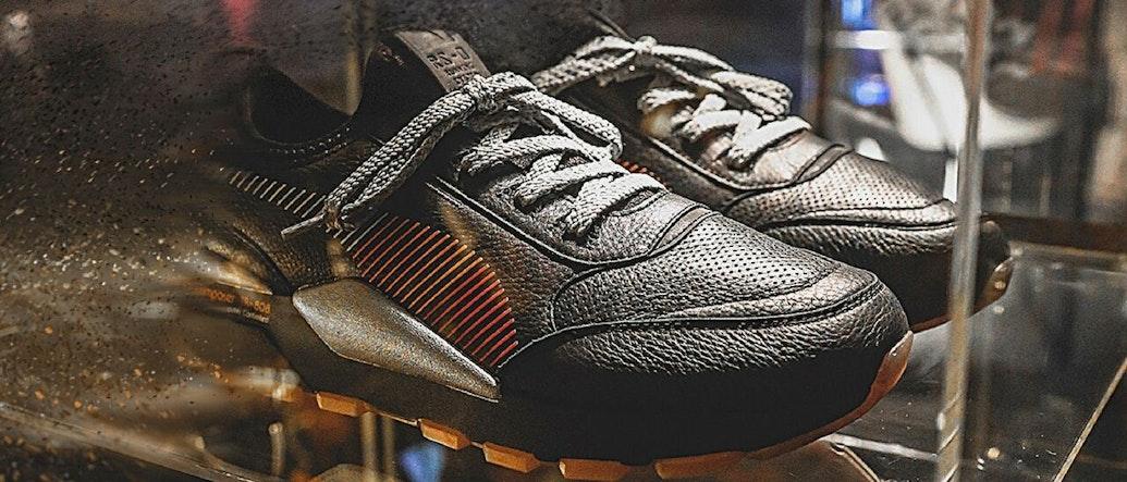 Puma ดึง 4 แบรนด์จากวงการกล้อง เกม ดนตรี และเสื้อผ้าร่วมชุบชีวิตรองเท้าจากยุค 80's รุ่น RS
