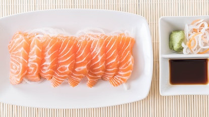 10 Delivery Services in Bangkok That Will Bring Fresh Salmon
