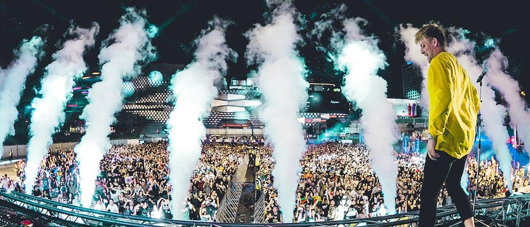 5 Music Festivals Happening in Bangkok This June & July 2018