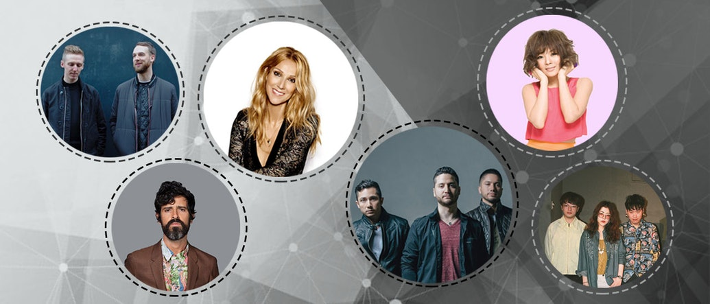 6 Must-see Concerts Happening This June & July 2018