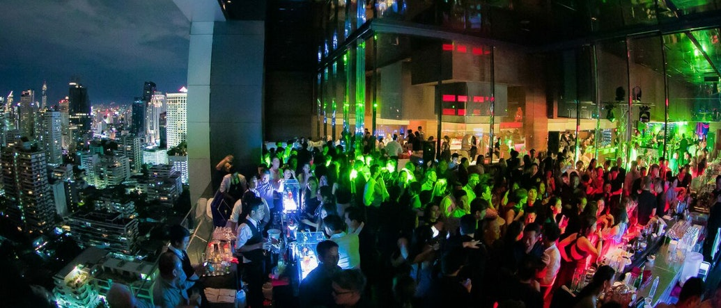 Long Table Celebrates Its 10 Years Anniversary in Bangkok With an Exclusive Party