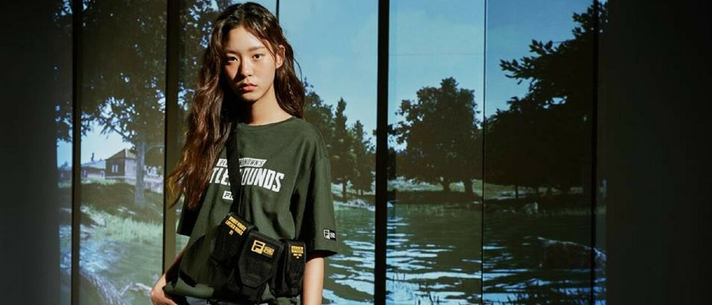 The Official FILA x PUBG Capsule Collection Brings Your Battle Royale Dreams to Life