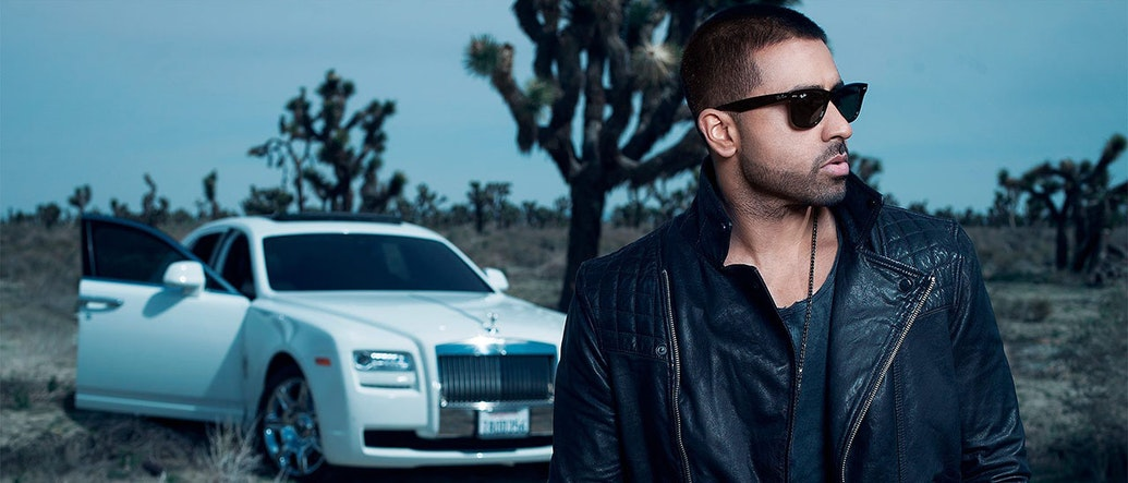 """Jay Sean Shares Thoughts on Being an Inspiration, New Single """"Cherry Paper"""" and Career Highlights"""