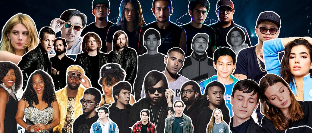 12 Must-see Concerts Happening in Bangkok This September 2018