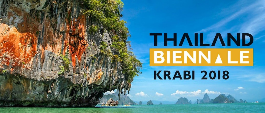 The First 'Thailand Biennale' International Art Festival Set to Be Hosted in Krabi