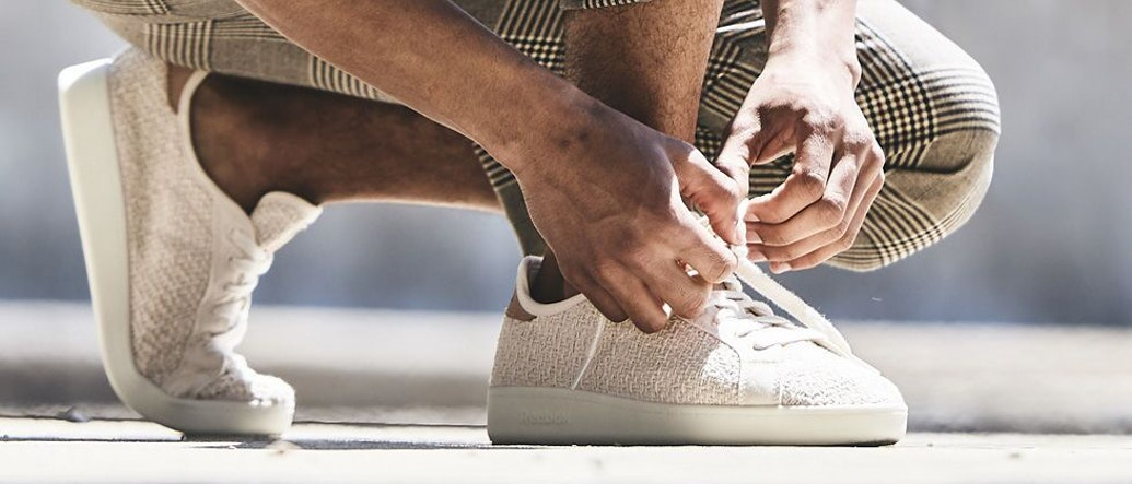 Sustainable Sneakers: Reebok Drops Fully Recyclable Kicks Made From Cotton & Corn