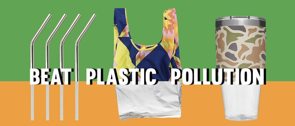 Save the World in Style: 3 Eco-Friendly Alternatives to Everyday Plastic Products