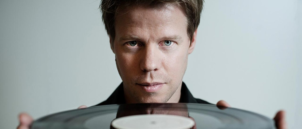 Exclusive Interview with Ferry Corsten