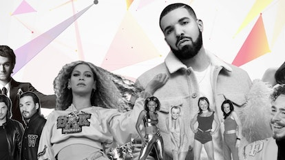 Pop Music in 2018: An Eventful Year in Review | Siam2nite