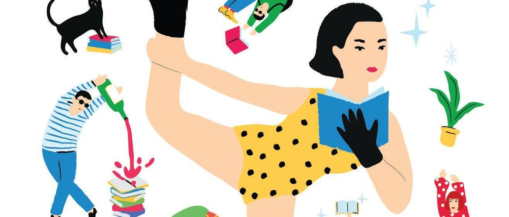 LIT Fest: Experience the Joy of Reading through Music, Flicks, and Art