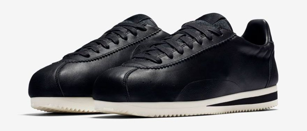 Nike Cortez Gets Minimalist Makeover with Swooshless Design