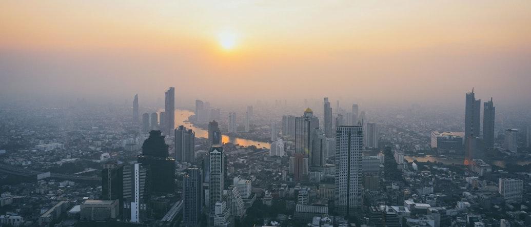 Rooftop Bar, Glass Floors, Bangkok in 360° — Mahanakhon Skywalk Will Have You Walking on Air