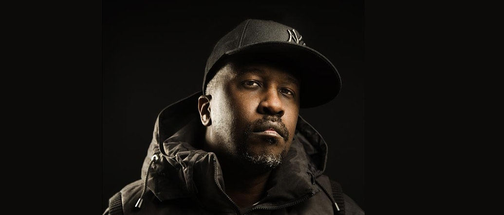Exclusive Interview with Todd Terry