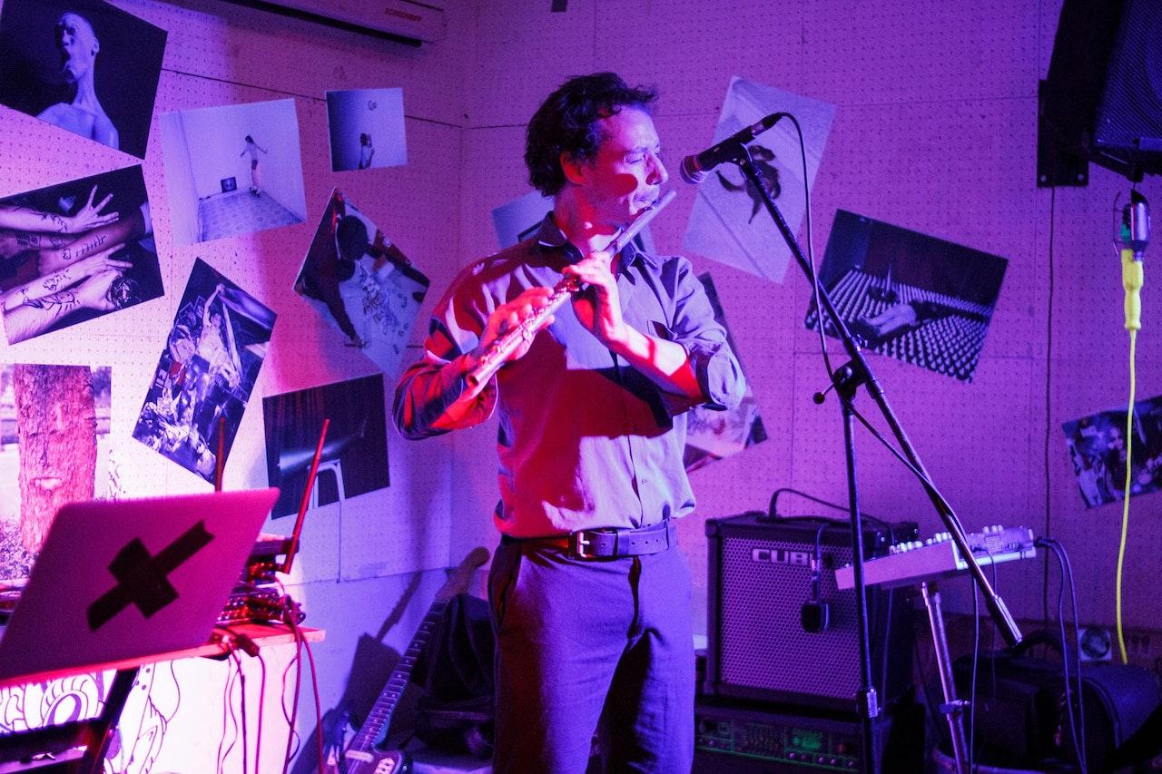 10 Bars & Restaurants Around Bangkok to Catch the Best Live Indie