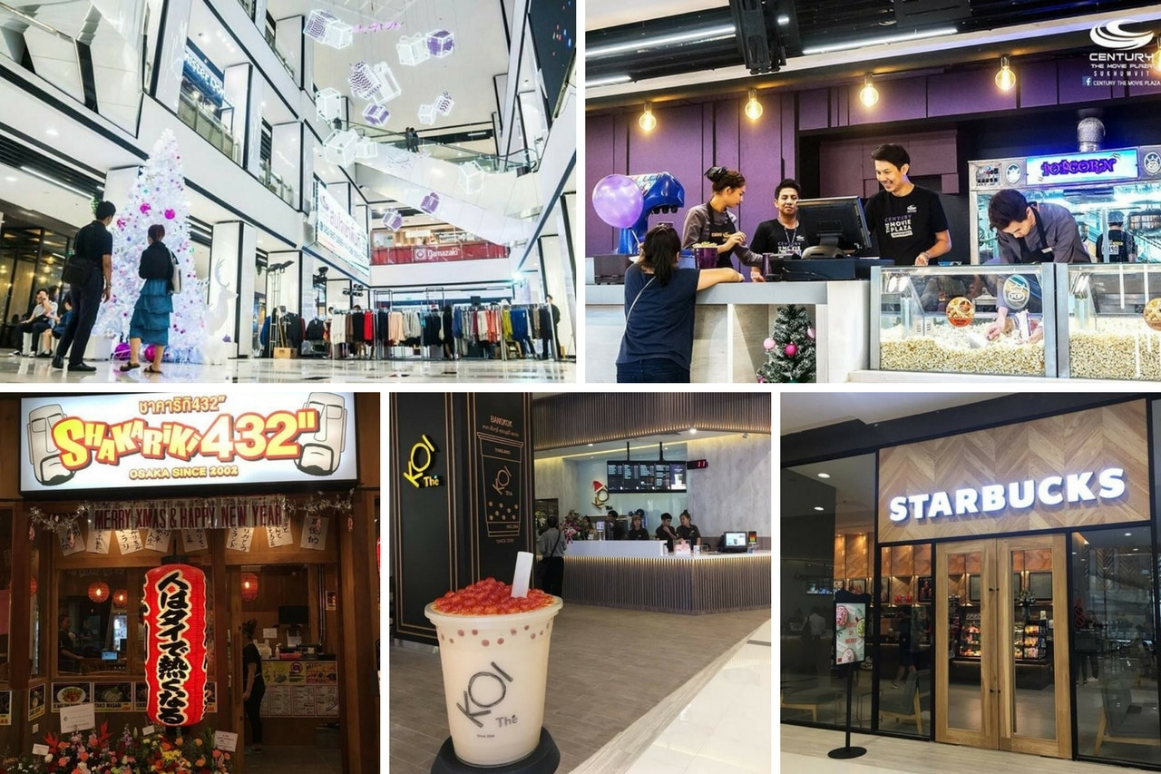 Train Station Stroll: What To Do Around BTS On Nut Station? | Siam2nite