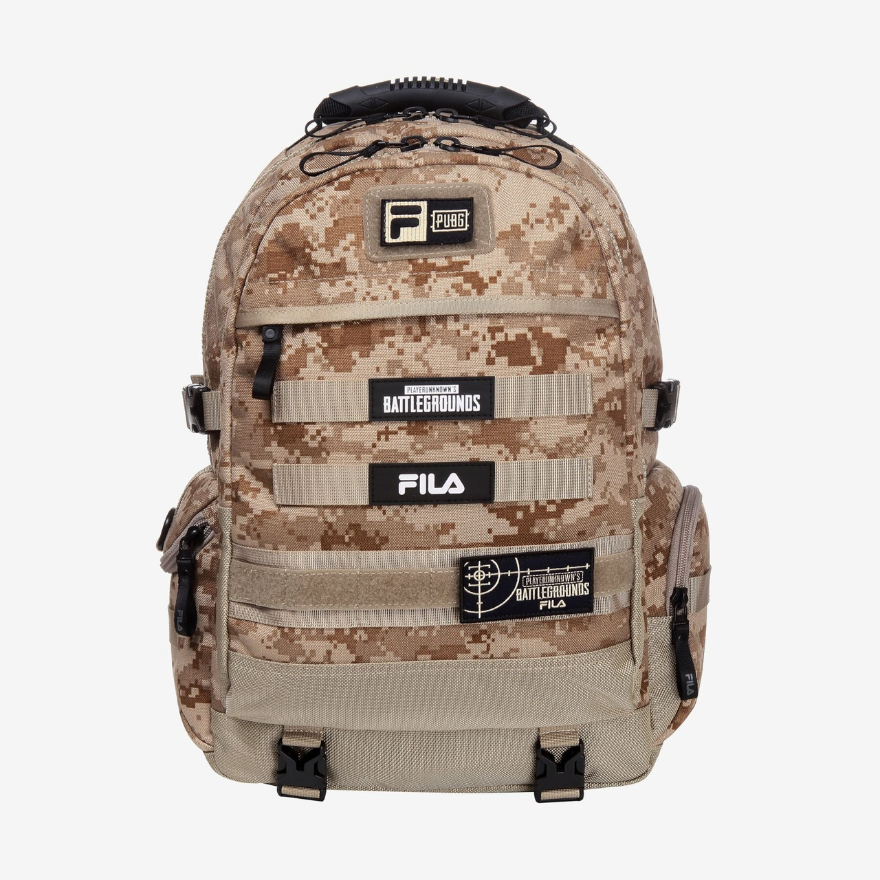 633d884977fe The Official FILA x PUBG Capsule Collection Brings Your Battle Royale  Dreams to Life