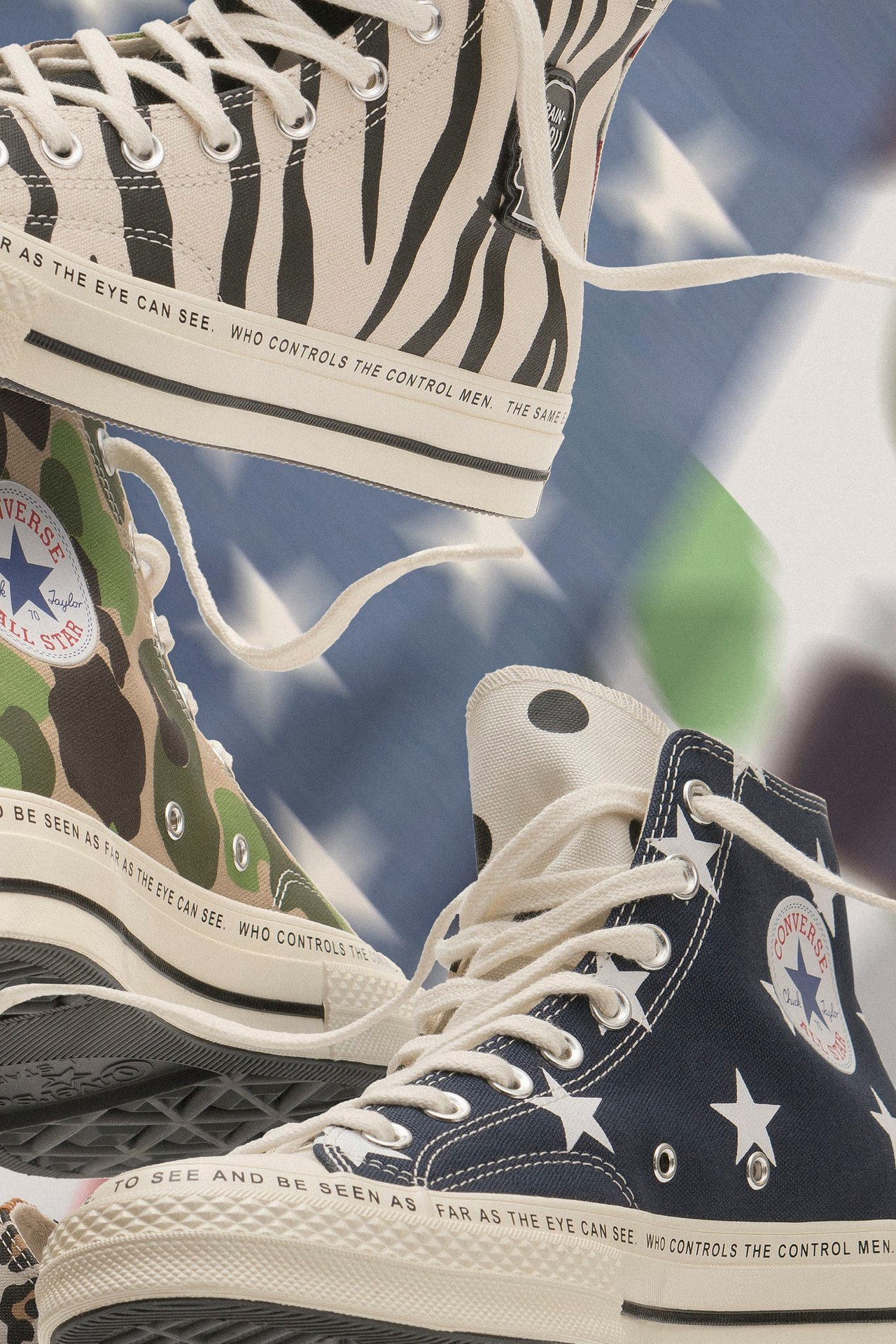 ad1fb7a2371 Following the past successes with top fashion brands like Suicoke, Vans,  Nike, Beams, and Carhartt WIP, the team is back for an all-new  collaboration with ...